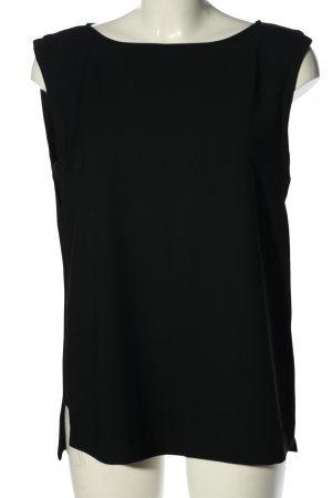 Esprit Blusentop schwarz Elegant