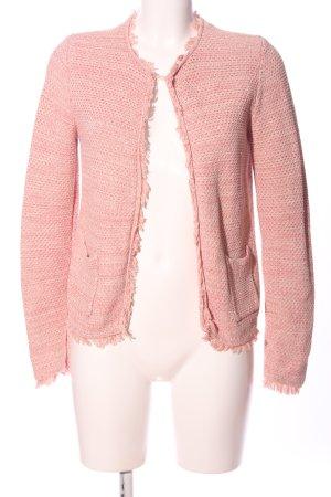 Esprit Bolero pink Casual-Look
