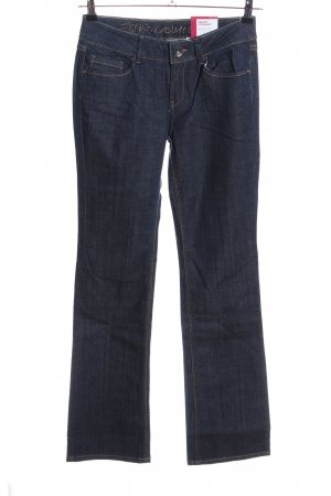 Esprit Boot Cut Jeans blue casual look