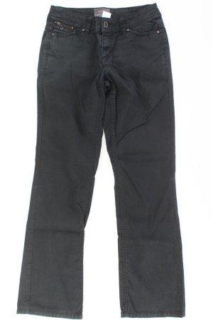 Esprit Boot Cut Jeans Größe 32 schwarz