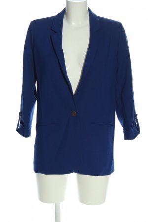 Esprit Boyfriend blazer blauw zakelijke stijl