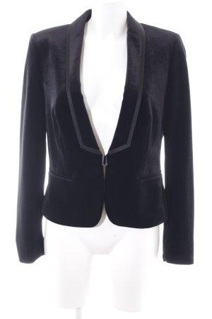 Esprit Boyfriend-Blazer schwarz Elegant