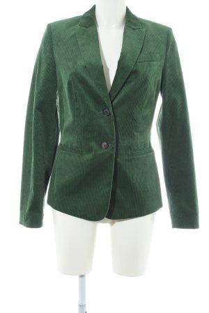 Esprit Boyfriend-Blazer waldgrün extravaganter Stil
