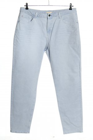 Esprit Boyfriend Trousers blue casual look