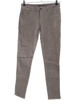 Esprit Jeans boyfriend gris clair style décontracté
