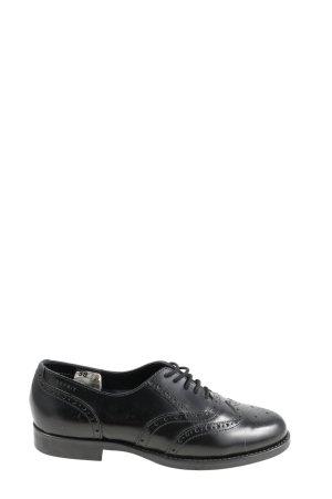 Esprit Wingtip Shoes black business style