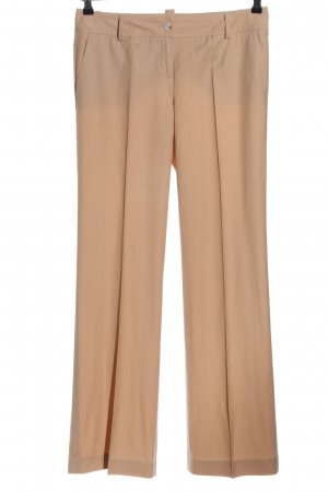 Esprit Bundfaltenhose nude Business-Look