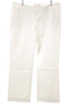 Esprit Pantalón de pinza beige claro look casual