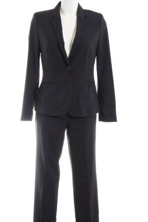 Esprit Garnitur biznesowy czarny W stylu biznesowym