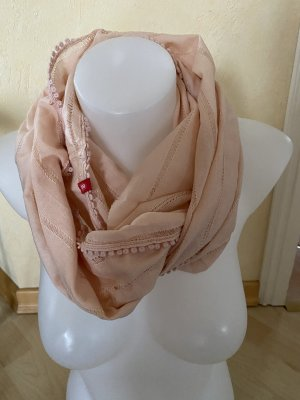edc by Esprit Tube Scarf pink