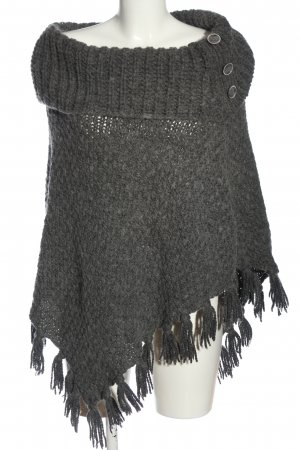 Esprit by Opening Ceremony Poncho
