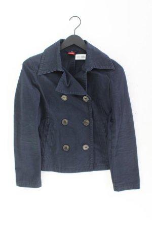 Esprit Marynarska kurtka niebieski-niebieski neonowy-ciemnoniebieski-błękitny
