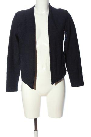 Esprit Cardigan blau Casual-Look