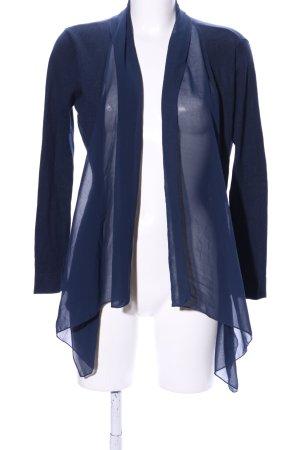 Esprit Cardigan blue business style