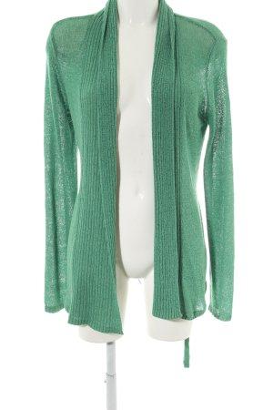 Esprit Cardigan grün Casual-Look