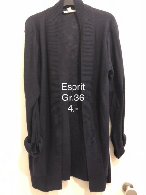 Esprit Cardigan Gr.36 nur 4.-