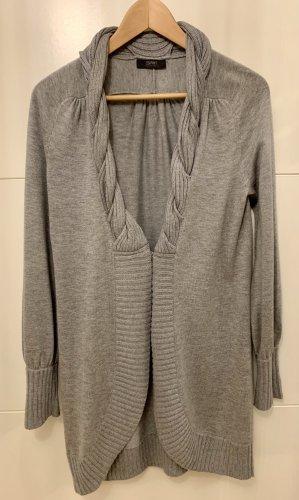 Esprit Cardigan grau Casual-Look