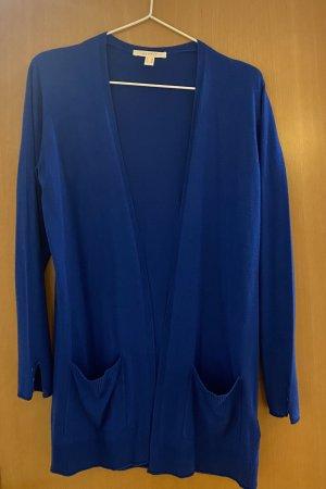 Esprit Cardigan in blau Gr. XS