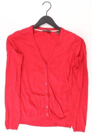 Esprit Cardigan rot Größe M