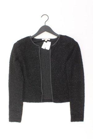 Esprit Cardigan schwarz Größe 36