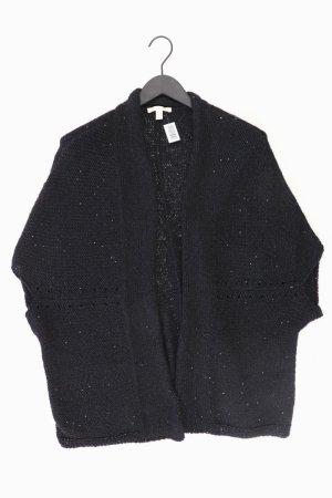 Esprit Cardigan schwarz Größe L