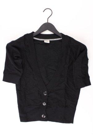 Esprit Cardigan schwarz Größe S