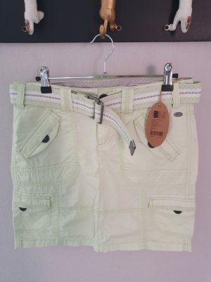 edc by Esprit Gonna cargo verde pallido