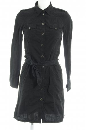 Esprit Cargo Dress black