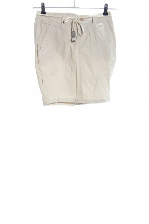 Esprit Cargo Skirt natural white casual look