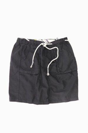 Esprit Falda estilo cargo negro