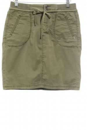 Esprit Cargorock khaki Used-Optik