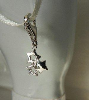 Esprit Charm, Anhänger 925 Silber, Sterne Star - Neu