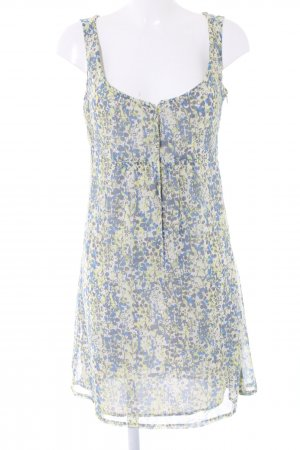 Esprit Chiffon jurk volledige print casual uitstraling