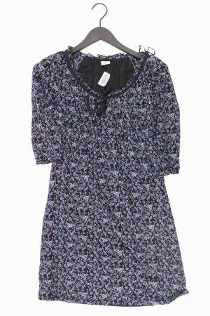 Esprit Szyfonowa sukienka niebieski-niebieski neonowy-ciemnoniebieski-błękitny