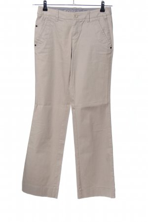 Esprit Chino wolwit casual uitstraling