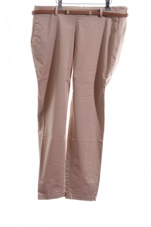 Esprit Chinohose nude Business-Look