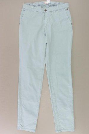 Esprit Pantalone chino blu-blu neon-blu scuro-azzurro