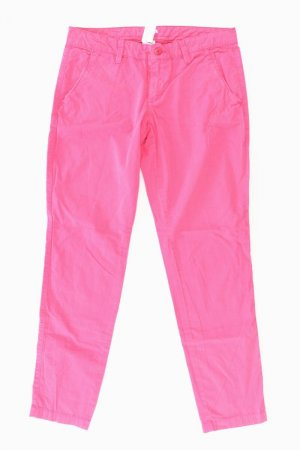 Esprit Chinohose Größe 36 pink aus Baumwolle