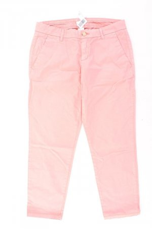 Esprit Chinohose Größe 38 pink aus Baumwolle