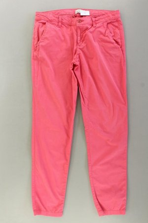 Esprit Chinohose Größe 40 rosa aus Baumwolle