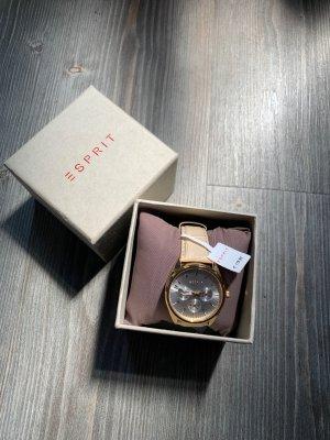 Esprit Chronograph Gold