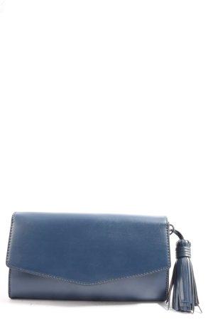 Esprit Clutch blau Casual-Look