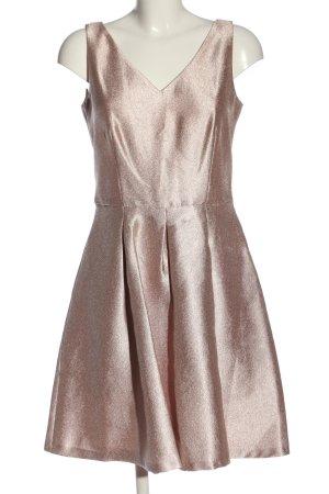 Esprit Cocktailkleid bronzefarben Elegant
