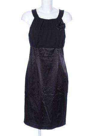 Esprit Cocktailkleid schwarz Elegant