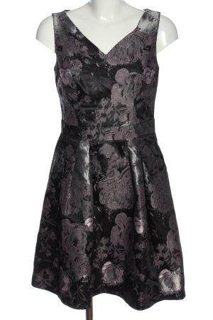 Esprit Cocktail Dress abstract pattern elegant