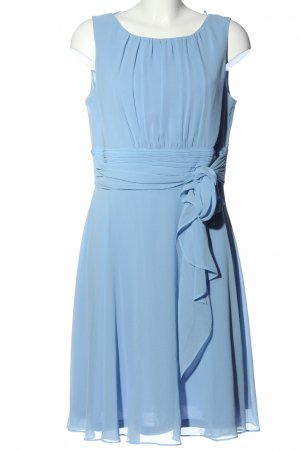 Esprit Cocktailkleid blau Casual-Look