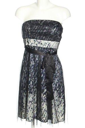 esprit collection Abendkleid mehrfarbig Casual-Look