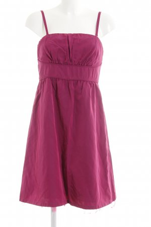 esprit collection Abendkleid purpur Elegant