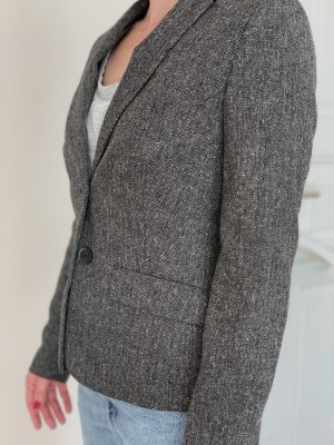 Esprit Collection Blazer grau meliert Gr 36
