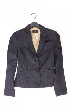 Esprit Collection Blazer Größe 34 blau aus Polyester